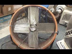 Maxxair Drum Fan Wiring Diagram