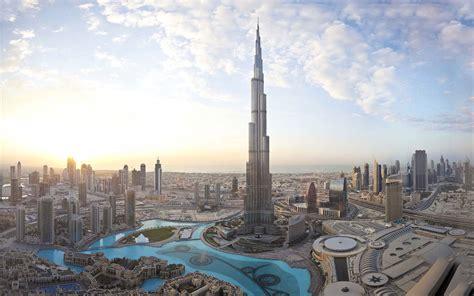 Secrets Of Burj Khalifa In Dubai