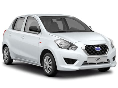 Datsun Car : Datsun Go A Eps Price, Specifications, Review