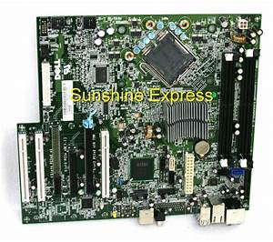 New Oem Dell Tp406 Motherboard For Xps 420 0tp406
