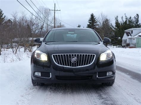 review  buick regal turbo    truth  cars