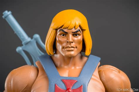 Evil Seed  Masters Of The Universe Club Grayskull Inhand