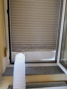 Klimaanlage Schlauch Fenster : testbericht mobiles klimager t comfee eco friendly mit ~ Watch28wear.com Haus und Dekorationen