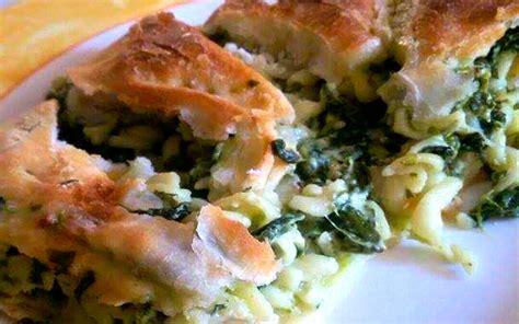 pates aux epinards et saumon recette calzone aux 233 pinards p 226 tes et ch 232 vre 233 conomique gt cuisine 201 tudiant