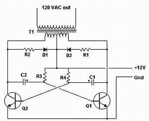 120vac Schematic Wiring : simple inverter 12v dc to 120v ac schematic design ~ A.2002-acura-tl-radio.info Haus und Dekorationen