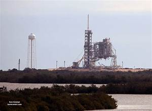 SpaceX Shuffles Falcon 9 Launch Schedule, NASA Gets 1st ...
