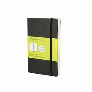 Carnet Page Blanche : carnet de notes moleskine souple pages blanches 9 x 14 ~ Teatrodelosmanantiales.com Idées de Décoration