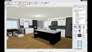 Home Designer 2015 Kitchen Design