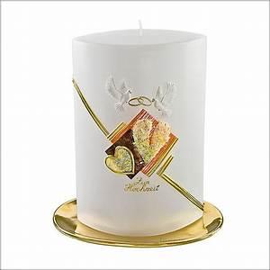 Kerzen Online Kaufen : hochzeitskerze 542 oval mit schrift kaufen im candela shop ~ Orissabook.com Haus und Dekorationen