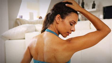 Yoga Für Nacken Und Schultern Mit Yoga Gegen
