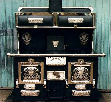 vintage stoves  owner builder network