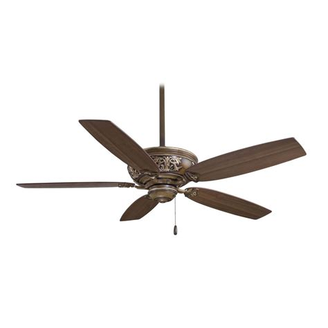 ceiling fans without lights ceiling fan without light f659 bcw destination lighting
