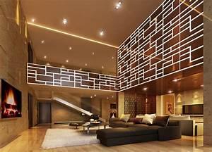 Beleuchtung Im Wohnzimmer : beleuchtung im wohnzimmer aequivalere ~ Bigdaddyawards.com Haus und Dekorationen