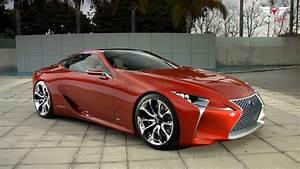 Lexus Lc Sport : lexus lf lc 2 2 sport concept hybrid youtube ~ Gottalentnigeria.com Avis de Voitures