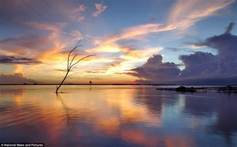 Great Outdoors photography competition: Photographs from ...