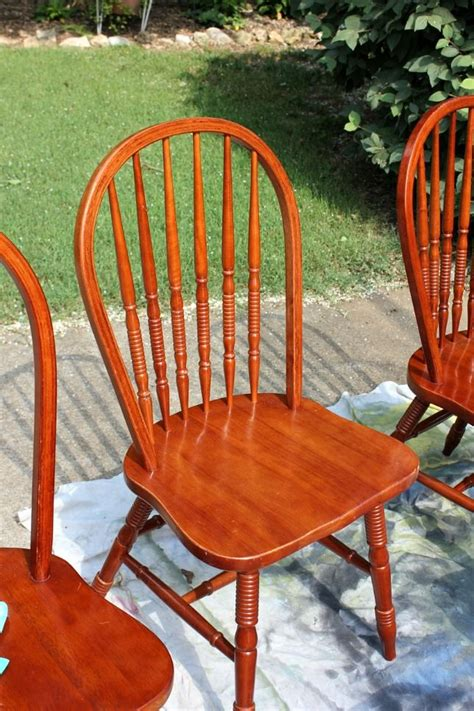 refinish  kitchen table painting tips painting