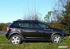 Equipement Dacia Sandero Stepway Prestige : foto prova dacia sandero stepway 1 5 dci prestige profilo ~ Gottalentnigeria.com Avis de Voitures