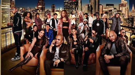 Watch Growing Up Hip Hop New York Season 1 2019 Free