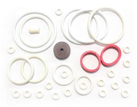 super flite pinball white rubber ring kit game room guys