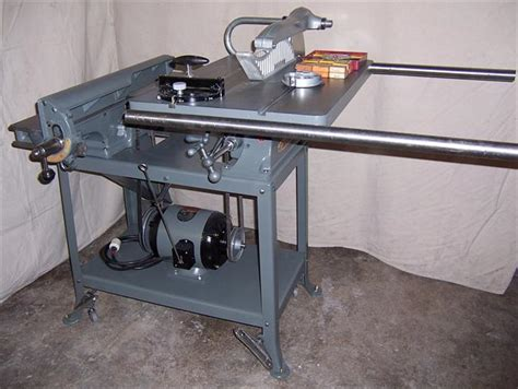 sawjointer combo project canadian woodworking  home