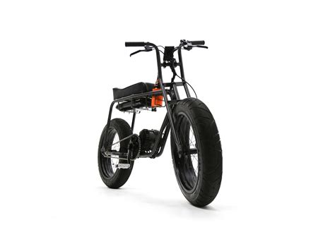 The Super 73 Electric Bike
