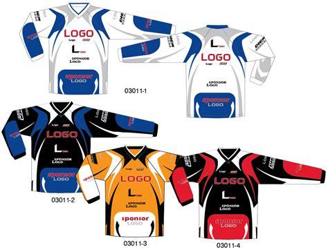 design jersey motocross diem sport custom team uniforms sublimation printed