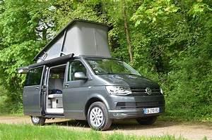 Volkswagen Transporter Aménagé : volkswagen california oc an fourgon van ~ Medecine-chirurgie-esthetiques.com Avis de Voitures