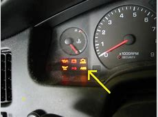 MR2 ABS error code check HowTo