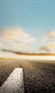 Closeup Road Smartphone HD Wallpapers ⋆ GetPhotos