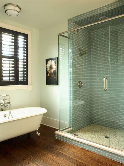 hardwood floor  bathroom design ideas   bathroom