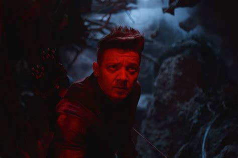 Avengers Endgame Why Hawkeye Will Probably Survive