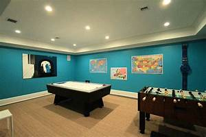 32 best images about basement rooms on pinterest theater With room painting ideas for basement rec