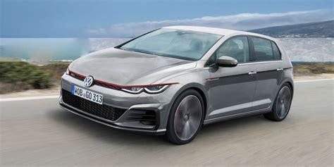 2020 Volkswagen Gti by 2020 Vw Golf Gti Mk8 Engineplay