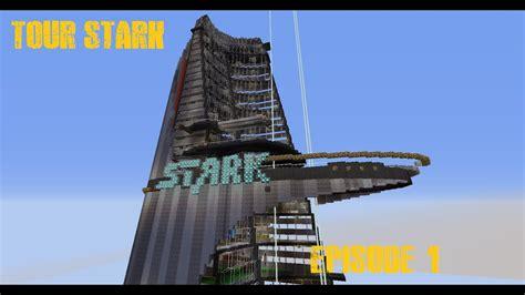 stark ep minecraft youtube