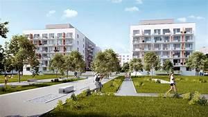 Nové byty kolbenova