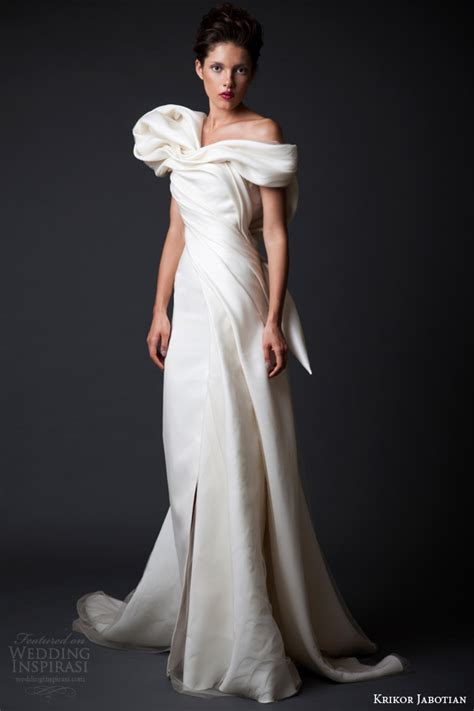 krikor jabotian fallwinter   amal collection