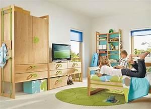 Wann Kinderzimmer Einrichten : mitwachsende m bel f r das kinderzimmer 13 ~ Indierocktalk.com Haus und Dekorationen