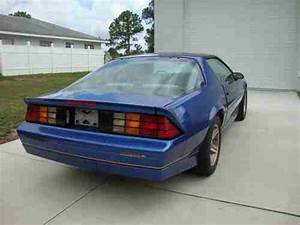 Find Used 1987 Chevy Iroc Z28  305 Tuned