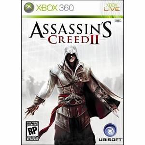 Assassin's Creed 2 (Xbox 360) - Walmart.com