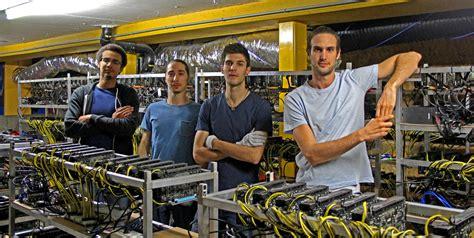 crypto mining is crypto mining still profitable alpinemining from