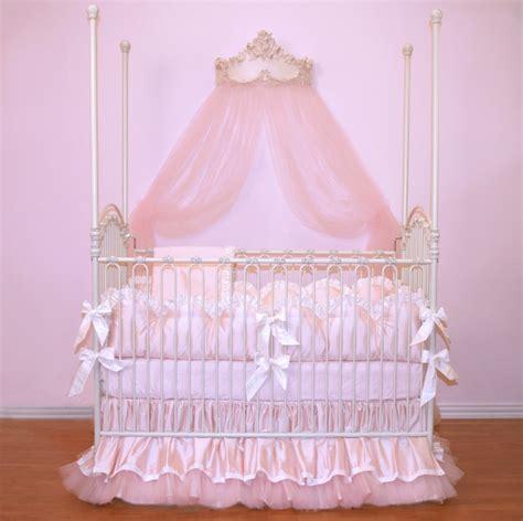 princess baby crib crib linens by bunny blue rosenberryrooms com