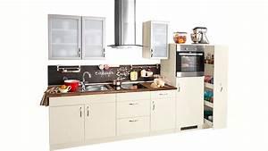 Küchenzeile 360 Cm Mit Elektrogeräten : k chenzeile mit elektroger ten peru breite 270 cm ekinova ~ Bigdaddyawards.com Haus und Dekorationen