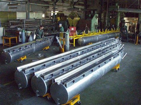 aluminum pontoons  phu moskit poland