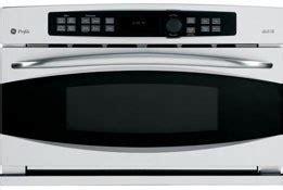 ge profile  ge monogram advantium speed ovens