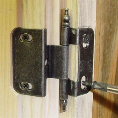 how to adjust cabinet doors how do you adjust kitchen cabinet door hinges mf cabinets