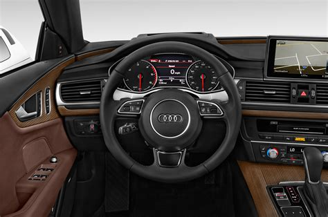 audi a7 interior 2016 audi a7 reviews and rating motor trend canada