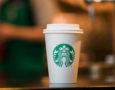 Starbucks To Develop Recyclable, Compostable Cup Solution Benefits Of Coffee Vs Tea Starbucks Iced Kosher In Your Diet Drinking Expired Grounds Houseplants Creamer Substitutes Sold Stores Dark Roast Unsweetened
