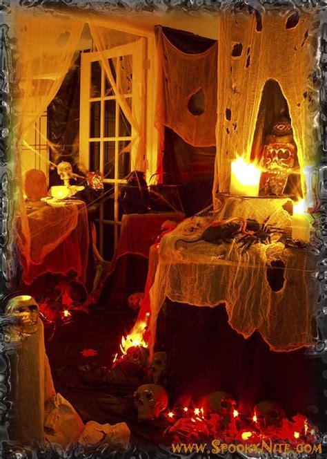 scary decorations ez decorating how spooktacular decorations