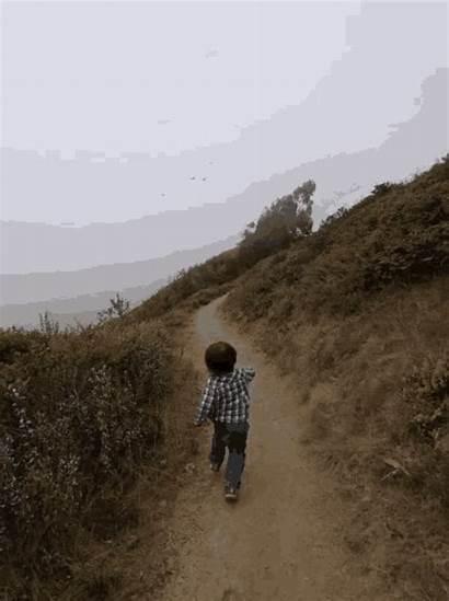 Trail Running Gifs Toddler Motivation Tenor Coast