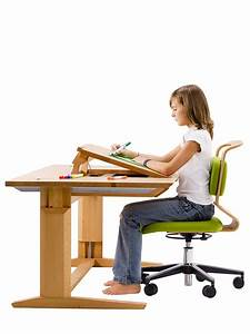 Schreibtisch Für Kinder : mitwachsender kinderschreibtisch zuhause wohnen ~ Michelbontemps.com Haus und Dekorationen